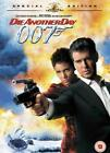 DIE ANOTHER DAY - JAMES BOND - SPECIAL EDITION 2 DISC DVD - NEW/SEALED £3.5 GBP