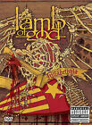 Lamb of God - Killadelphia (DVD, 2005) Includes a full-length CONCERT