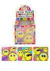 Smiley Mini Jigsaw Puzzle Stocking Party Loot Bag Fillers Gift, choose quantity