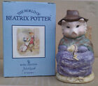 BESWICK / ROYAL ALBERT - BEATRIX POTTER - SELECTION OF FIGURINES.