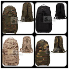 Outdoor Sport Camping Hiking Trekking Tactical Travel Backpack Hiking Back Bag