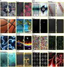 Choose Any 1 Vinyl Decal/Skin for Nokia Lumia 520 Smartphone - Buy 1 Get 2 Free!