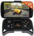 MOGA Sensitive Gaming Console Android 2.3+ Cell Phone Game Controller Wireless New