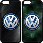 Volkswagen case cover for Apple iPhone 4 5s 6s 7 8 plus, Samsung Galaxy.