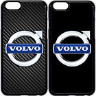 Volvo case cover for Apple iPhone 4 5s 6s 7 plus, Samsung Galaxy.