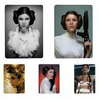 Star Wars Princess Leia Patterned Cover Case For iPad 2 3 4 5 Air Mini Pro 346C $15.99 AUD