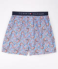 Tommy Hilfiger Fashion Woven Boxer Underwear - Men's