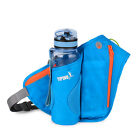Sport Running Jogging Hiking Water Bottle Holder Waist Bag Fanny Pack Pouch Case