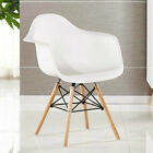Moda TUB Ghost Eiffel Dining Armchair DS Chair Retro Vintage Scandinavian Style