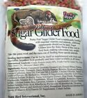Pretty Pets Sugar Glider Pellets, SUGAR GLIDER FOOD Sugarglider