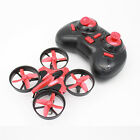 KPT Eachine E010 2.4G 4CH 6 Axis Headless Mode RC Quadcopter RTF Children's Gift