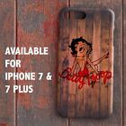 betty boop for iPhone 7 & 7 Plus Case Cover $26.38 CAD