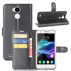 """For Blackview R6 6.0"""" Case PU Leather Flip magnet Cover Slots Wallet Protective"""