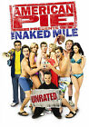 American Pie Presents: The Naked Mile (DVD, 2006, Unrated Full Frame)