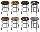 rooster bar stools - COMMERCIAL GRADE 24