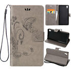 Luxury Leather Flip Wallet Card Thin Case Cover For Microsoft NOKIA Lumia 640 XL