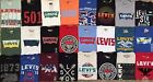 Men's Levi's Cotton T-Shirt