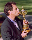 BERNARD GALLACHER 01 HOLDING RYDER CUP (GOLF)  PHOTO PRINTS AND MUGS