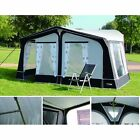 Camptech Cayman Traditional Full caravan Awning 750cm - 1125cm 2017 model