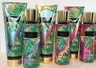 Victoria's Victorias Secret Set Fragrance Mist 8.4 oz & Lotion 8 oz Full Sz New