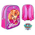 New Kids Boys Girls 3D Small Backpack School Bag Gift Paw Patrol Rescue Skye