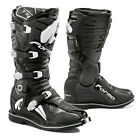 Forma DOMINATOR TX 2.0 black mens motocross motorcycle boots