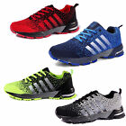 Hot! New Men's Trainers Running Breathable Shoes Sports Casual Sneakers Athletic