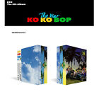 EXO 4TH ALBUM - THE WAR CD+PHOTOCARD+PHOTOBOOK [KOREAN VER.]