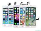 For iPhone 5 6 7 8 Plus X LCD Display Glass Touch Screen Digitizer Assembly Lot