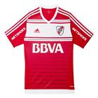 River Plate 2016 Away Soccer Jersey Shirt Authentic Argentina image