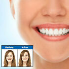 Perfect Instant Smile Comfort Fit Flex Teeth Top Cosmetic Veneer One Size Newest