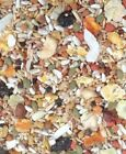 Higgins Bird Food Safflower Gold Natural, Cockatiel, Conure Lovebird, Nuts,Fruit