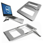 Aluminum Stand Portable Foldable Cooling NoteBook Desk Stand for DELL Laptops