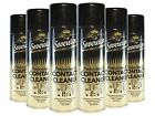Sovereign Electrical Contact Cleaner Aerosol Spray - Circuits - 500ML Cans