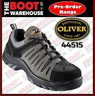 Oliver 44515 Composite Toe Safety Lace Up Work Boot. Shoe. Jogger. NEW STYLE!