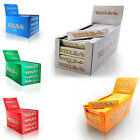 5 Colours RIZZLA Genuine Cigarette Rolling Papers Original SMALL 1 - 50 Booklets