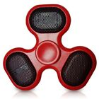 LED LIGHT & Bluetooth Speaker Musical Triangle Hand Spinner- FREE SHIPPING USA