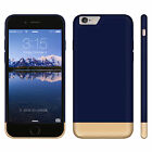 2017 New Design Shockproof Rubber Hard Cover Case For Apple iPhone 6 6S Plus
