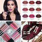 NEW Lip Lasting Waterproof Matte Liquid Lipstick Gloss Beauty Makeup 16 Colors