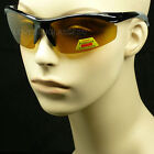 Polarized Hd high definition sunglasses night drive glasses vision amber fish