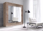 New Modern Wardrobe ANGIE with Sliding Doors and Mirror