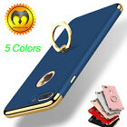 For iPhone 6 6S 7 Plus Case Shockproof Ultra Thin Slim Hybrid Hard Apple Cover