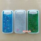 Liquid Glitter Quicksand Soft Rubber Gel Case Cover For Samsung Galaxy S3/S3 Neo