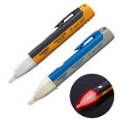 AC Non-Contact Electric Voltage Alert Detector Tester Test Pen 90~1000V LCD