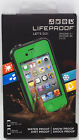 New Genuine Lifeproof Fre Series Waterproof Case For iPhone 4 / 4S BNR
