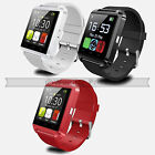 U80 Bluetooth Smart Wrist Watch Phone Mate For Android & iOS Iphone Samsung HTC