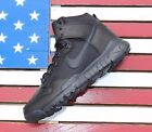 Nike Dunk SB High OMS Mountain Series Skate Hiking boot Shoes Black [536182-001]