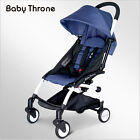 Newest Baby Stroller Travel System small Pushchair mini infant carriage flod