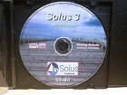 Solus Project 4.0 Linux Live/Install DVD 64-Bit Budgie, GNOME, or MATE Edition