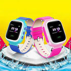 Safety Children Kids Anti-Lost Smart Watch Phone GPS Tracker New For Android iOS
